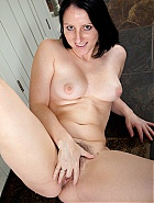 we are hairy Amber Lustful
