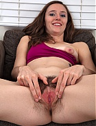 Anya from ATK Hairy