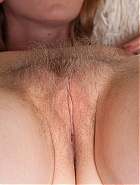 April hairy pussy