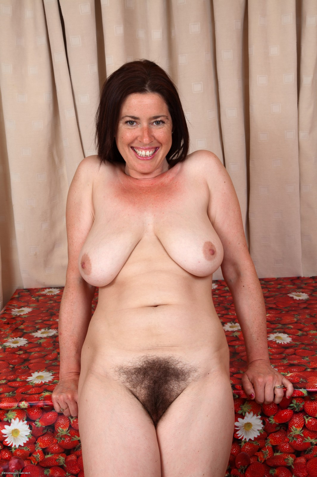 All Hairy Mature 72