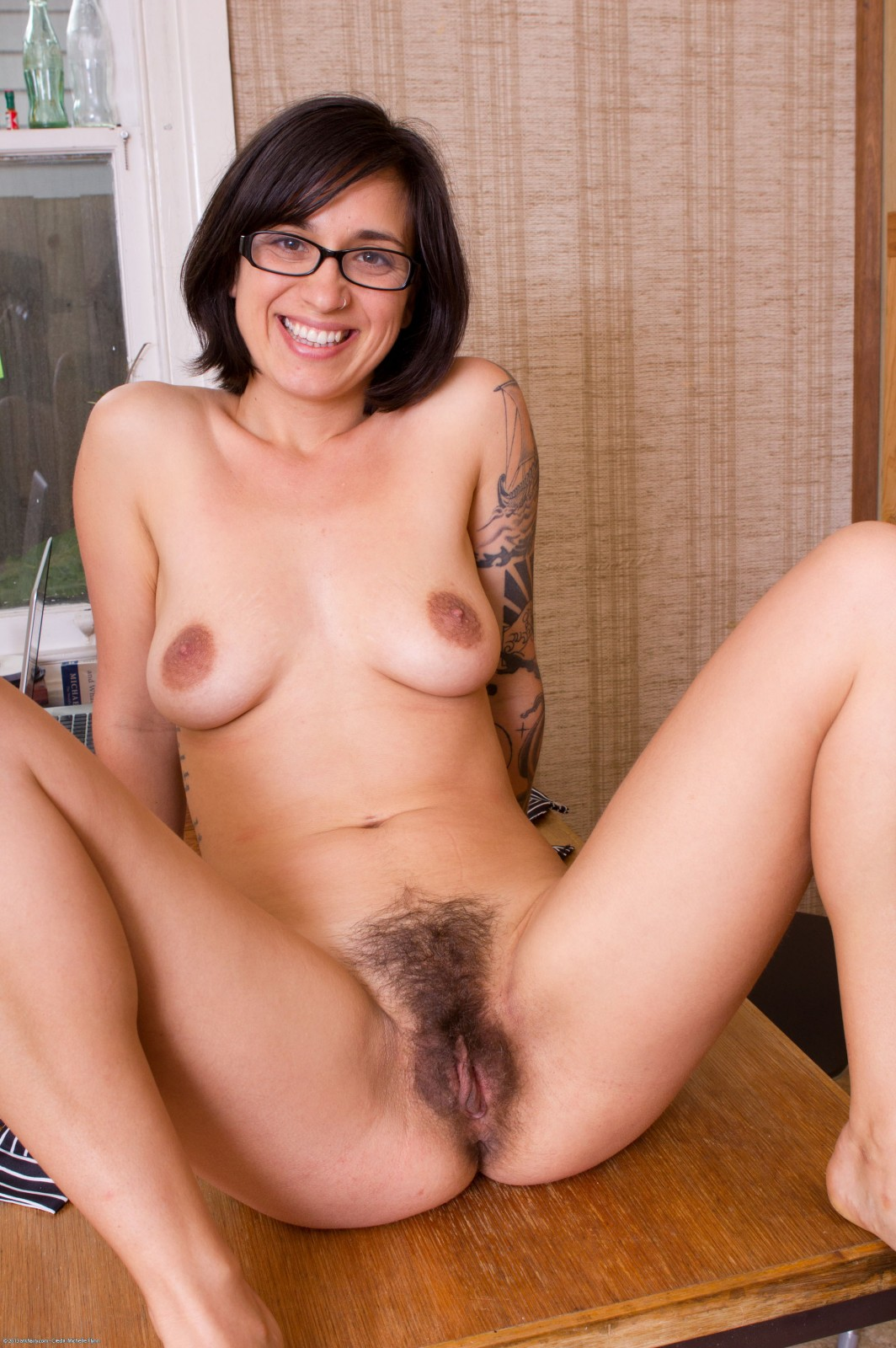 hairy milf video galleries