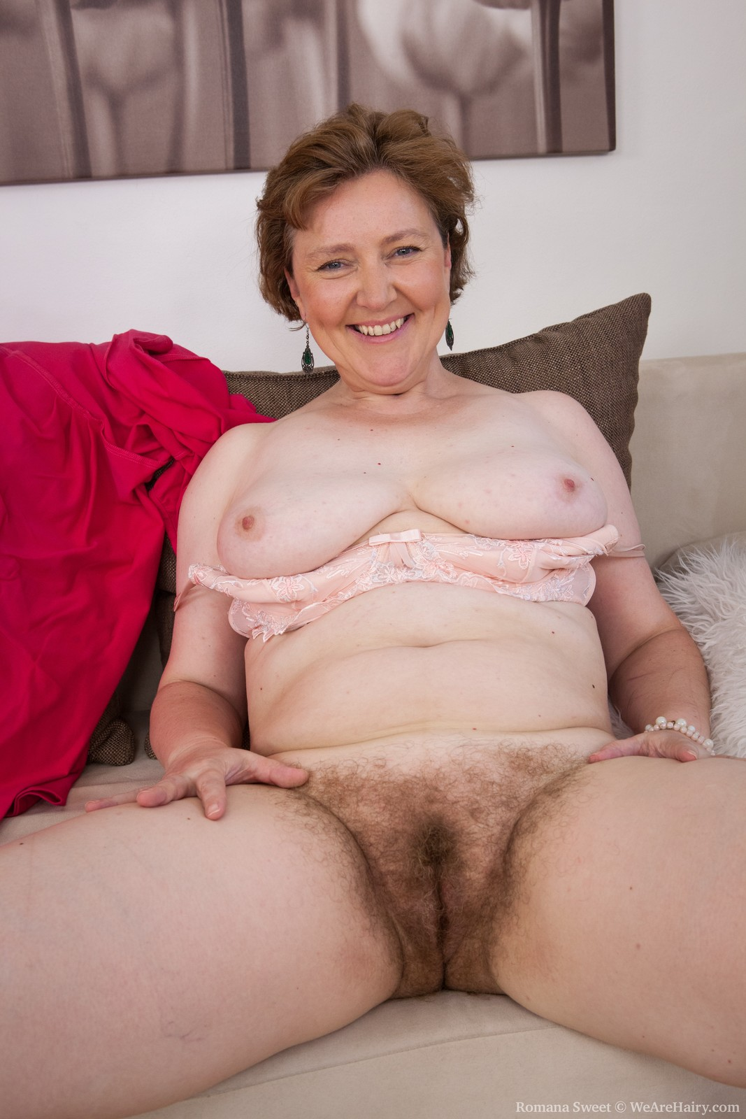 Sweet Pictures Hairy 4