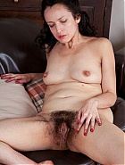 Hairy nude Tracey Anne