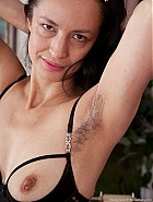 Amateur hairy maturel Tracey Anne