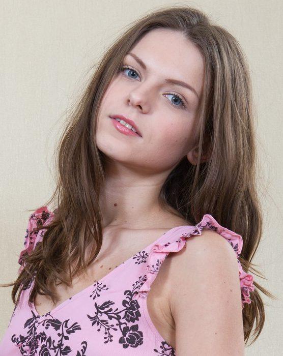 Elena May