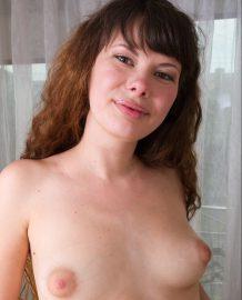 Sexy hairy Rimma