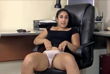Exotic hairy Leila