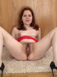 Hairy beaver Kathy