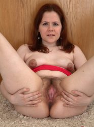 Hairy pussy Kathy