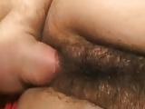 Latina hairy pussy